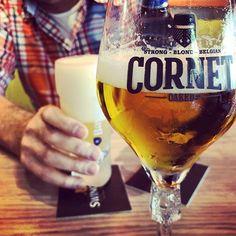 Gewoon doen... gewóón doen... gewoon dóen! ;-) #myview #lekker #genieten #bier #nice #enjoy #beer #Cornet #RAV #Eindhoven #livelife Eindhoven, Alcoholic Drinks, Mugs, Tableware, Glass, Instagram, Beer, Dinnerware, Drinkware