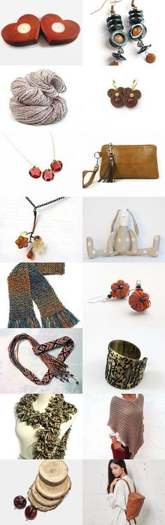 ♥ January ♥ 33 ♥ by Gregory Dakhno on Etsy--Pinned with TreasuryPin.com