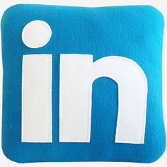 LinkedIn Pillow http://sophisticatedincome.com/search-engine-optimization