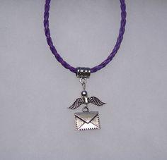 Harry Potter Inspired Flying Howler Letter by paulandninascrafts, $9.99