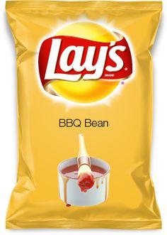 BBQ Bean