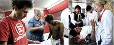 I Medici di Emergency Abbandonano La Libia (RedSaint)