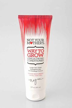 Not Your Mother's Way To Grow Long & Strong Conditioner - Urban Outfitters