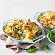 Try our easy to follow chicken and broccoli maccheese  recipe. Absolutely delicious with the best ingredients from Woolworths.