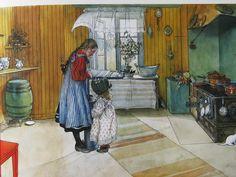 99 Best Carl Larsson Artwork Images In 2018 Carl Larsson