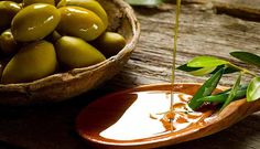 How to Start Losing Weight with Olive Oil
