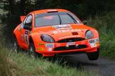 Ford Puma Ex Works in Rally Cars for sale at Raced   Rallied dedd75f233