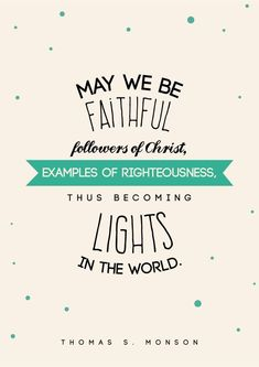 May this be our prayer for 2015. That we will be faithful because He is faithful.