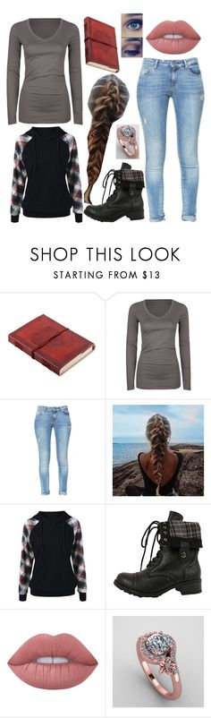 """""""Road less traveled"""" by renee-love ❤ liked on Polyvore featuring NOVICA, Active, Zara and Lime Crime"""