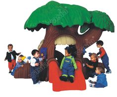 Play Centres - MAGIC TREE | Play Safe Kids