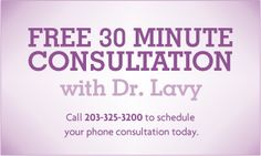 Considering Surrogacy? Get your free 30 minute consultation with Dr. Lavy..