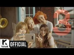 """~ Living a Beautiful Life ~ [MV] MAMAMOO(마마무) _ woo hoo(기대해도 좋은 날) incredible vocals from every member. This is a commercial for the """"LG G5"""" Phone."""