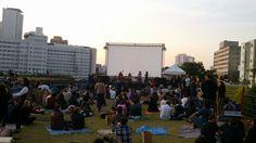 Música e cinema no Centro Cultural de São Paulo
