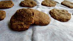 Gezonde havermout koekjes supersimpel. - Receptenbundel.nl