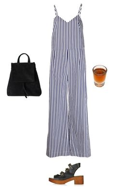 """""""Untitled #6573"""" by dreamer-in-paris ❤ liked on Polyvore featuring La Prestic Ouiston and Topshop"""