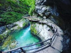 Free Park, Insta Pictures, World Traveler, Slovenia, Czech Republic, The Good Place, Travel Tips, Waterfall, Alligators