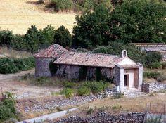 Torrecilla en Cameros - Ermita de San Andrés -