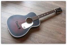 Gretsch G9500 Jim Dandy™ Flat Top