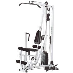 Body Solid EXM1500S Single Stack Home Gym build your #Dream #Shirtless #6PackAbs #Muscle #Sexy #Handsome #HotBody #FitnessModel