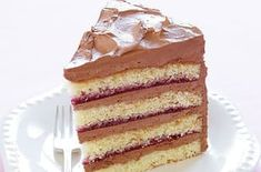 fine cooking Have you ever wondered how a baker can create a cake recipe from scratch and know that it will work? Unlike a savory chef, who can often use intuition to design a successful Food Cakes, Cupcake Cakes, Cupcakes, Baking Cakes, Four Layer Cake Recipe, Layer Cake Recipes, Layer Cakes, Just Desserts, Dessert Recipes