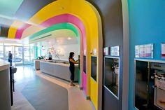 Olo Yogurt Studio / Baker Architecture + Design (3)