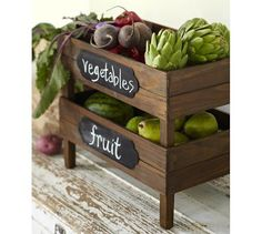 New fruit box furniture diy kitchen storage ideas Fruit Box, New Fruit, Fruit Crates, Fresh Fruit, Modern Outdoor Furniture, Diy Furniture, Furniture Storage, Crate Crafts, Diy Crafts