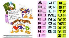 """""""Manual do Escoteiro Mirim"""" teria inspirado alfabeto de jovem do Acre? - 06/04/2017 - UOL Entretenimento"""