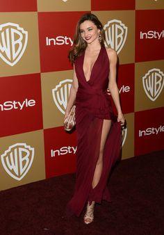 Miranda Kerr Talks Feeding Her Hair From The Inside Out, Her Love For Coconut Oil & More