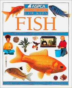 Fish (ASPCA Pet Care Guides for Kids) « Library User Group
