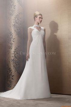 Vestidos de noiva Pronuptia Paris Honorade 2013