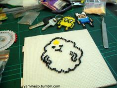 fuse beads | Tumblr