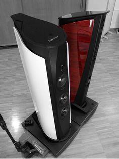Sonus faber speakers