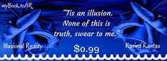 Fantasy Fun Reads: Illusional Reality On Sale June 13th-19th