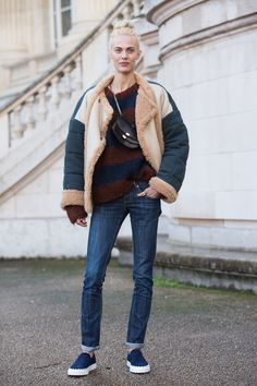 aymeline valade parisienne style
