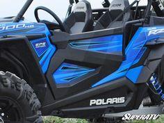 Polaris RZR XP 1000 Full Plastic Doors - UTV Gear