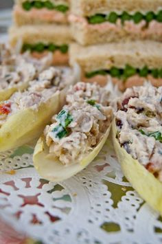 Monica's World Famous Chicken Salad - Sweetbites Blog