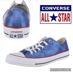 07bb99159bbc 7 Best Royal blue converse images in 2019