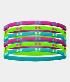 Women's UA Mini Headbands | Under Armour US