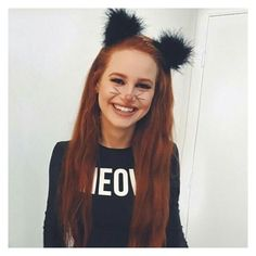 is the actress who plays Cheryl and if you've seen ep 5 in season 2 Cheryl goes through something hard so this is for Cheryl. Cheryl Blossom Riverdale, Riverdale Cheryl, Riverdale Cast, Madelaine Petsch, Pretty People, Beautiful People, Zack Y Cody, Betty Cooper, Celebs