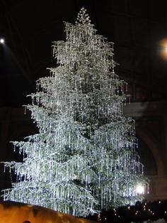 Swarovski Baum, HB, Zürich