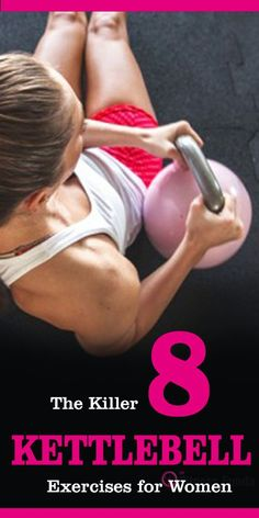 """How much do you know about kettlebell workout or have you heard this word """"Kettlebell"""" for the first time? #kettlebell #crossfit #fitness #fitness_tips #workout_plans #exercise"""
