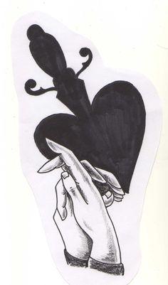 #Shadow tattoo