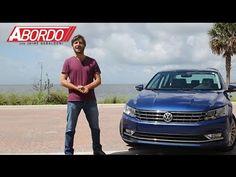 Volkswagen Passat 2016 - Prueba A Bordo [Full] - MasQmotor