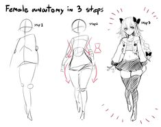 Unique Advices How To Draw Female Anatomy 2019 drawing Drawing Female Body, Body Reference Drawing, Human Figure Drawing, Drawing Reference Poses, Hand Reference, Female Drawing Poses, Female Pose Reference, Anatomy Reference, Girl Anatomy