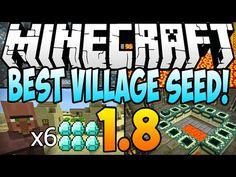 Best Village Seed 1.8.1/1.8