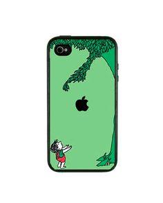 Giving Tree I phone Case