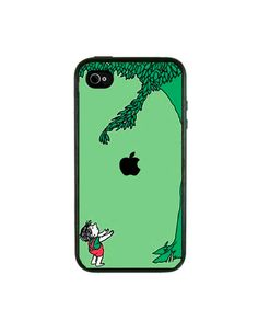Color Giving Tree Iphone Case Iphone 4s Case by fundakiphonecases