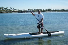 Shark Tank Success, Inflatable Sup, Paddle Boarding, Outdoor Power Equipment, Boards, Tower, Racing, Outdoors, News