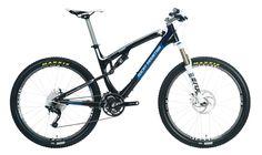 Rocky Mountain Element 50 MSL Bike SLX/XT
