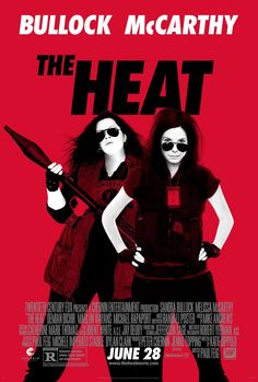 "Jessica Martinez, Sr. Account Exec: ""Melissa McCarthy and Sandra Bullock are hilarious together.""  Kaitlyn Bennett, Dallas Intern: ""Surprisingly hilarious! It was refreshing to see two female leads in a comedy.""  #TheHeat #BestOf2013 #Moroch"